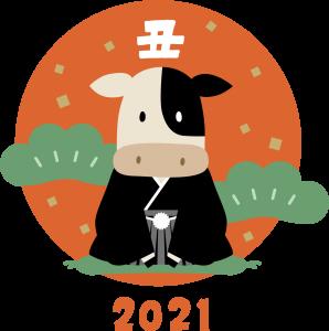 2021丑年